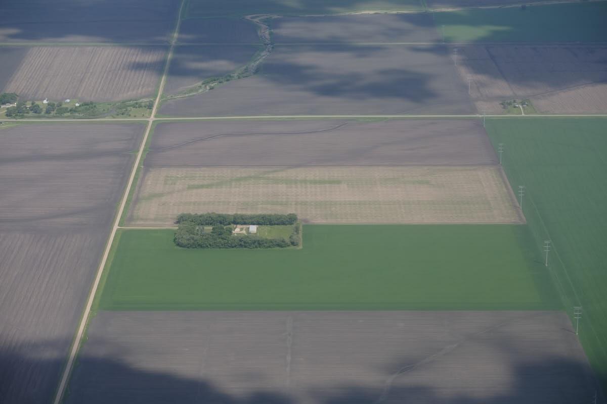 MN: Agricultural Landscape