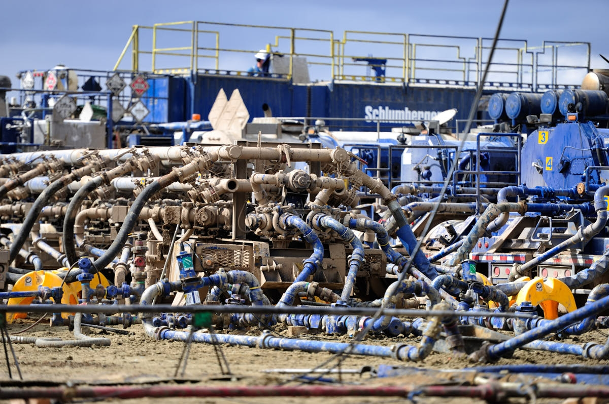 WY: Fracking the Jonah Field for Natural Gas & Oil