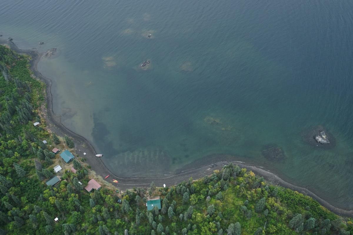 AK: Lake Nerka Fisheries Research Institute